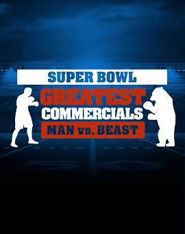 Super Bowl Greatest Commercials